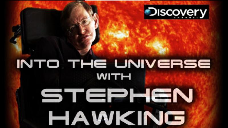 Dіsсоvеrу Во вселенную со Стивеном Хокингом Рассказ обо всем 2010