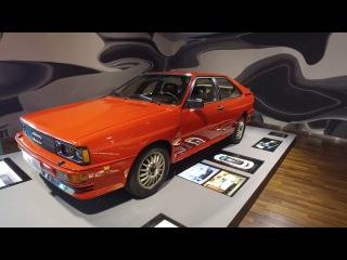 Quattro Family Nation | 1981 Audi Ur Quattro