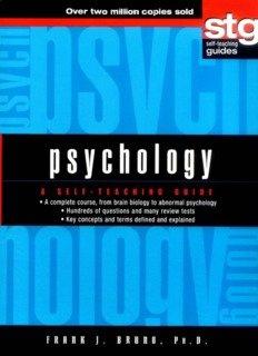 Psychology-A-Self-Teaching-Guide-English