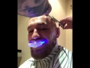 Конор МакГрегор Белые зубы за 10 минут с hismileteeth
