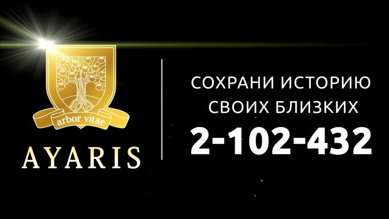 Мухутдинов Ильгиз Раисович Аярис