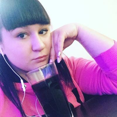 Алена Аникина