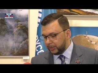 Представители ДНР предлагают организовать разведение сил и средств на участке ДФ
