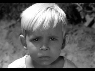 «Серёжа» |1960| Режиссеры: Георгий Данелия, Игорь Таланкин | драма