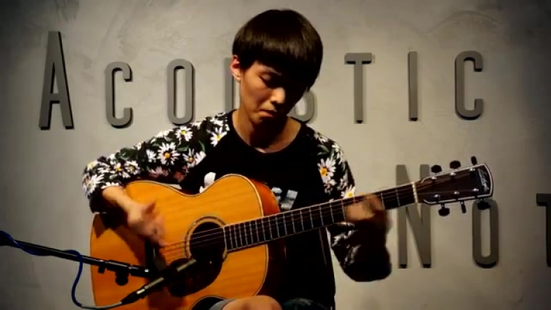 Masa sumide - Romance (Covered by 김서환)