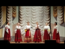 Владимирские рожечники Отчетный концерт 2018 года часть 3