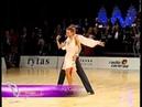 2007 IDSF World Latin Rumba 