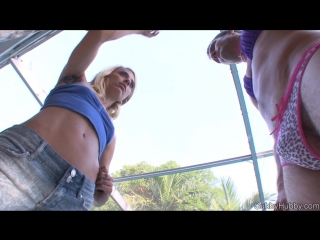 Cuckolding the perverted stepfather part 5