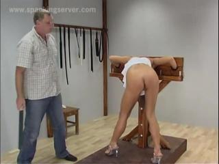 spankingserver 2012-4008(1-7) (bdsm,бдсм, подчинение, порка по разным частям, бондаж)