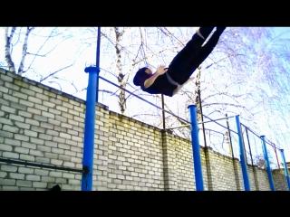 Djin kid tarzan (мини-ткачёв)