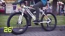 Обзор электровелосипеда Uberbike S26 350W