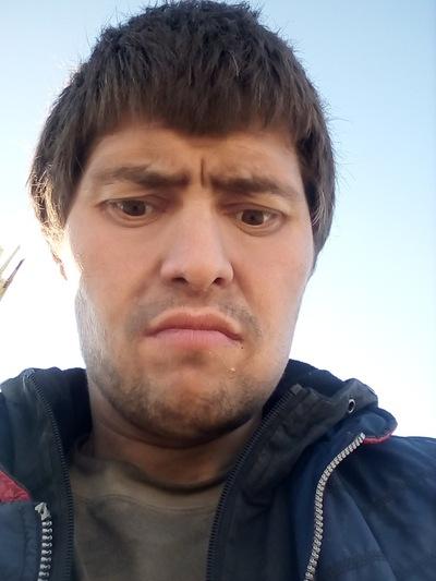 Рисунок профиля (Виталий Усцов)