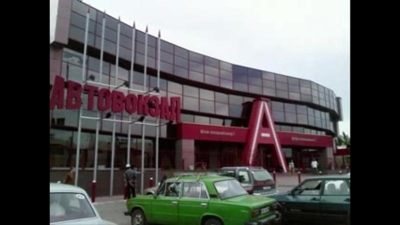 Павлодар мой любимый и родной город