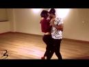 Cornel and Rithika ¦ Bachata Sensual ¦ Justin Bieber ¦ Let Me Love You ¦ Bachata Mix by DJ Kairui