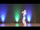 Tetiana Tesliuk at ISADORA CUP 2017, Kyiv, Ukraine - Balady 21369