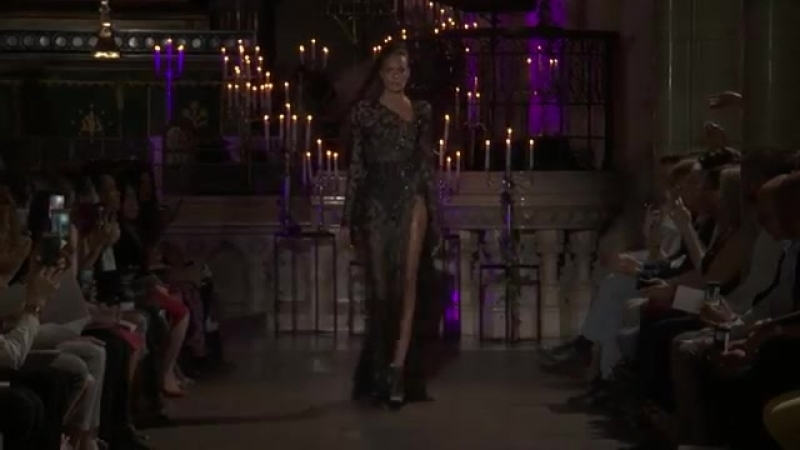 EYMERIC FRANCOIS SORTILEGES Couture Collection