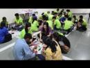 IYF World Camp 2017 India
