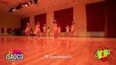 Show Girls Dancing at KISF, Saturday 02.06.2018