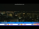 The SOLiVE24 technical difficulties during the Japanese earthquake information
