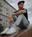 Олег Бурханов фотография #7