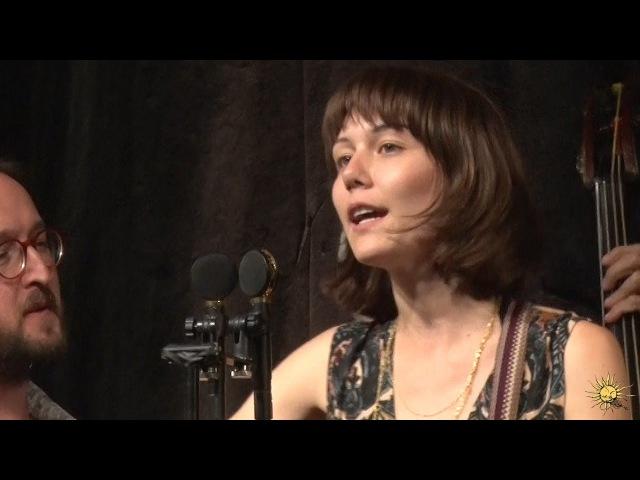 Gentle On My Mind - Molly Tuttle at Augusta Bluegrass Week 2016
