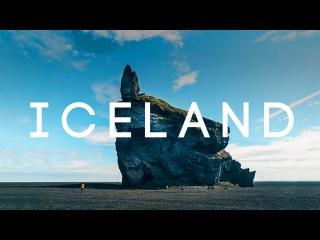 Восхитительная Исландия