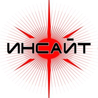 Логотип ИНСАЙТ БАР (INSIGHT BAR)