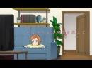 Бок о бок с полулюдьми / Demi-chan wa Kataritai - 10 серия AniDub