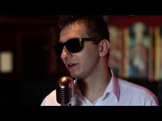 Батл вокалистов в Караоке-клубе Fa-Sol_С музыкой