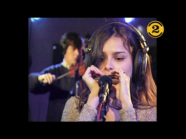 Mazzy Star Flowers in December live 1996 | 2 Meter Session 601
