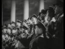 Песня «Священная война», запись 1942 года. Исполняет ансамбль песни и пляски имени Александрова
