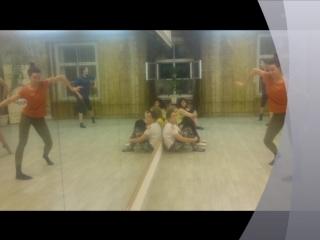Танцевальная Школа MAJESTIC направление Contemporary dance
