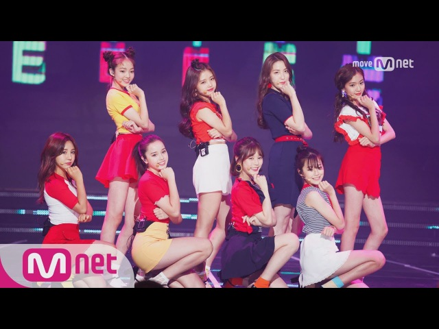 Idol School [4회]막내들의 반란♡ 'Rookie' 김나연,박선,이유정,추원희,화이트미셸,정소미,