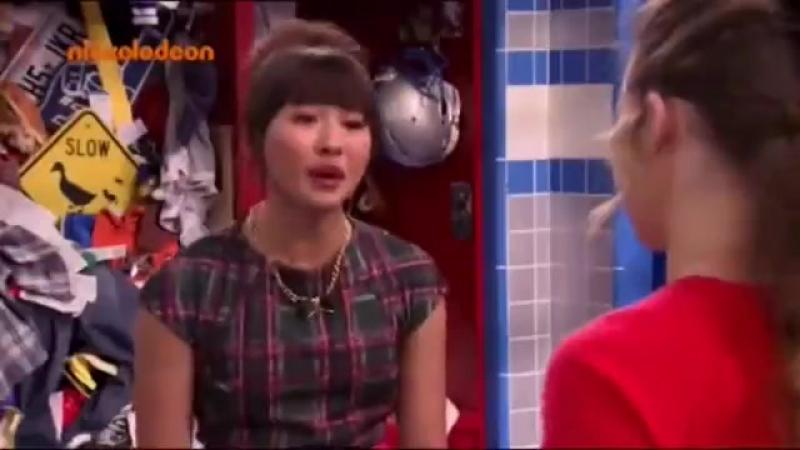 Белла и Бульдоги 1 сезон 18 серия