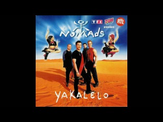 Nomads - Yakalelo (The Almighty Mix)
