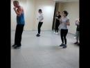 Пока деточки занимаются мамочки не теряют времени танцуют с Антоном Заграем ZUMBA набор в группу вторник и пятница 16 30