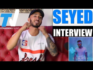 SEYED Interview: Cold Summer, Kollegah, Sun Diego, JBG3, Wiesbaden, Mert, Money Boy, Bushido, Farid