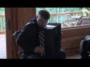 CBMF 2014 Home Soirée with Alexander Hrustevich Vivaldi Four Seasons Winter