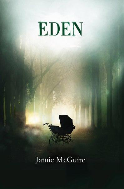 Eden (Providence #3)