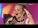 Марина Девятова Московская кадриль
