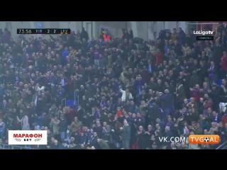 Эйбар 2-2 Леванте   Шарлес