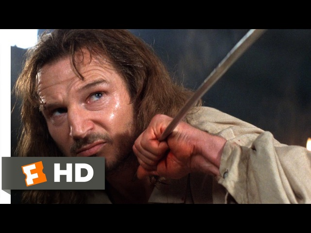 Rob Roy (1010) Movie CLIP - The Fight Ends (1995) HD
