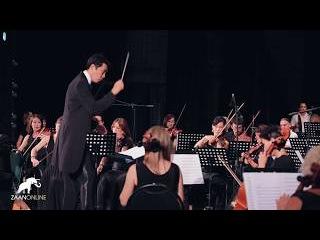 Для Домбры и Симфонического оркестра - Композитор Савр Катаев