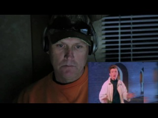 Psycho Dad Reacts to Rick Hentai