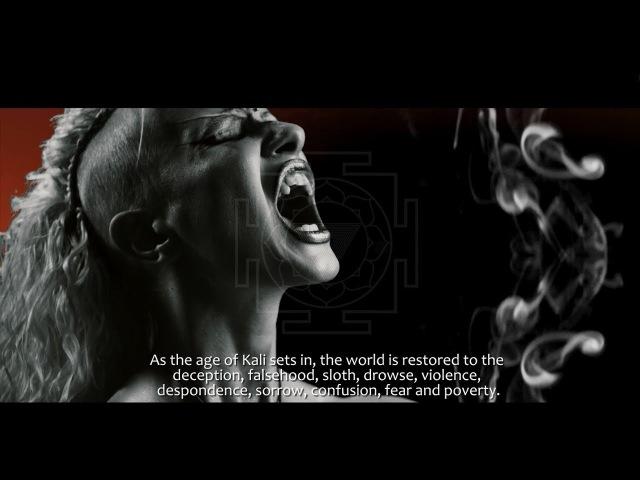 SamadhiSitaram ORGY Ritual BABALON pt 2 engl v 18 OFFICIAL VIDEO Deathmetal