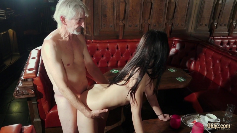 Patricia Sun [HD 1080, all sex, Old man  Young girl, russian, new porn 2016]