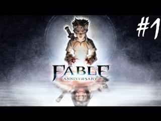Kuplinov Play  СТРИМ от   Fable: Anniversary # 1