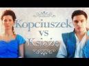 Wielkie Konflikty - odc. 23 Kopciuszek vs Książę
