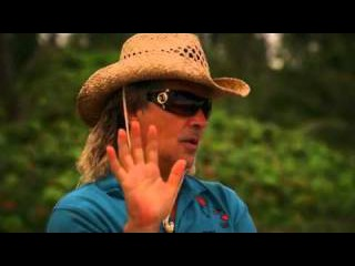Kenny Powers on ATV Jet Ski All Terrain Vehicles -- AMAZING!!!  Eastbound and Down
