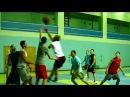 Баскетбол, Кимры - Тренировка (Спутник, 14.08.2014)